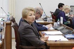 Финансовую поддержку местных инициатив обсудили депутаты на «правительственном часе» в Законодательной Думе края