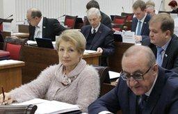 В краевой закон о статусе депутата внесут изменения