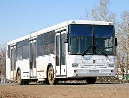 Невостребованные автобусные маршруты в Хабаровске собираются закрыть