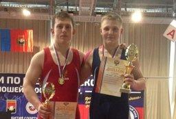 Пауэрлифтер из Хабаровского края установил новый рекорд России
