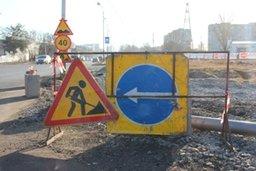 Реконструкция улицы Краснореченской в Хабаровске идет с опережением графика