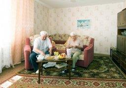 Новые формы социальной поддержки пожилых людей внедряются в крае