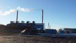 В Охотском районе Хабаровского края продолжаются работы по восстановлению энергоснабжения в двух населенных пунктах