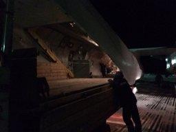 В Охотском районе Хабаровского края в круглосуточном режиме проводятся работы по восстановлению энергоснабжения в двух населенных пунктах