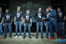 Хабаровские киберспортсмены сошлись на турнире по World of Tanks