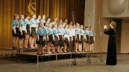 Хабаровские солисты выступят в составе сводного Детского хора России