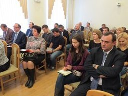 Администрация Хабаровска будет содействовать проведению сплошного федерального статистического наблюдения за деятельностью субъектов малого и среднего предпринимательства