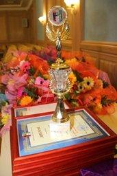 Победителей сразу трех ежегодных конкурсов социальной направленности, проходящих под эгидой городской администрации, наградили в Хабаровске