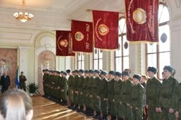 В Хабаровском крае в войска отправились 80% призывников