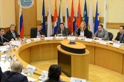 """Представители дальневосточных регионов обсудили проект закона о """"дальневосточном гектаре"""""""
