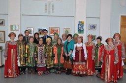 В преддверии Международного Дня инвалида Сергей Сокуренко встретился с жителями своего округа