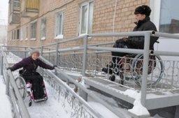 В. Шпорт: В Хабаровском крае расширят перечень мероприятий по социальной интеграции инвалидов