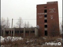 Хабаровские школьники нашли в заброшенном здании труп