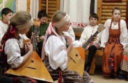 В Хабаровске пройдет первый открытый Краевой фестиваль исполнителей на русских народных инструментах