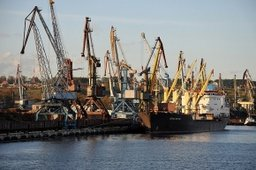 В. Шпорт: Введение режима свободного порта в Хабаровском крае позволит раскрыть новые инвестиционные возможности региона