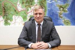 Сергей Луговской: «Льготный режим свободного порта откроет новые перспективы развития региона»