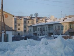 Поселки Охотск и Резиденция Охотского района Хабаровского края обеспечены электроэнергией