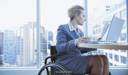 Около пятисот хабаровских инвалидов ежегодно получают работу