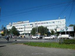 Торговый центр может появиться на территории завода «Энергомаш» в Хабаровске