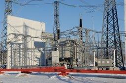 Электричество в дома Охотска и села Резиденция подаётся круглосуточно