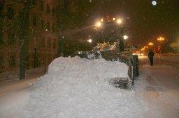 Задачи по ликвидации последствий снежного циклона в предстоящие выходные дни были поставлены на заседании городской комиссии по ЧС, которое прошло сегодня вечером в администрации Хабаровска