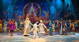 Дети из Хабаровского края побывают на новогодней ёлке в Кремлевском дворце