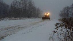 Снято ограничение для движения пассажирского и большегрузного транспорта на трассе Хабаровск – Комсомольск-на-Амуре