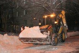 Сегодня в Хабаровске с 9 часов снят режим чрезвычайной ситуации, действующий с 3 декабря в связи с прохождением мощного снежного циклона