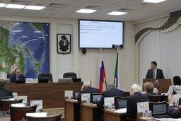 Петр Бойчук: «Основная задача – эффективно использовать бюджетные средства»