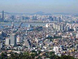 Инвестиционные возможности Дальнего Востока представлены южнокорейским бизнесменам
