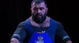 Хабаровчанин Рамиг Нуруев стал чемпионом России по пауэрлифтингу