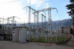 Ситуация с энергообеспечением города Ялта на контроле МЧС России
