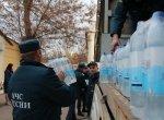 Академия гражданской защиты МЧС России оказала адресную помощь крымской детворе