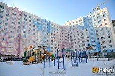 Квартиры в Хабаровске стремительно дешевеют