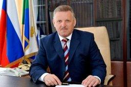 Вячеслав Шпорт вошел в десятку самых эффективных губернаторов страны