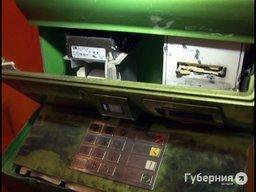 Два пункта самообслуживания Сбербанка подверглись нападению в Хабаровске
