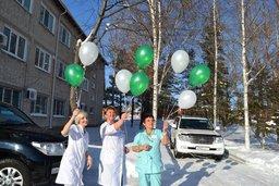 В поликлинике села Князе-Волконское открылся кабинет предабортного консультирования