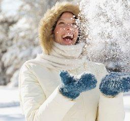 Безопасная зима, или как не дать себе замерзнуть при минусовых температурах