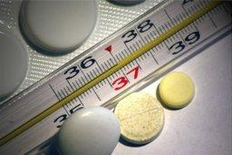 Эпидемический порог заболеваемости ОРВИ превышен в двух районах края