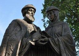 В Хабаровске объявлен сбор средств на создание памятника святым Петру и Февронии