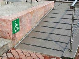 В крае ужесточат ответственность за обеспечение безбарьерной среды для людей с инвалидностью