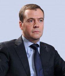 Дмитрий Медведев: российско-китайские отношения вышли на беспрецедентно высокий уровень