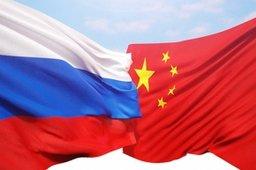 Губернатор Вячеслав Шпорт находится с рабочей поездкой в КНР