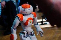 На день Хабаровск собрал лучших роботехников