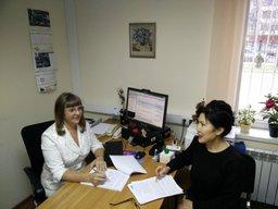 В МЧС России состоялся общероссийский день приема граждан