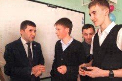 Хабаровским школьникам рассказали как экономить электроэнергию