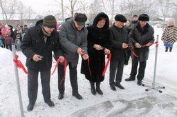 В селе Виноградовка после капитального ремонта открылся детский сад