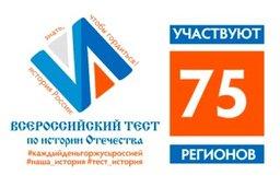 Молодёжный парламент при Государственной Думе Российской Федерации предлагает пройти тест на знания истории Отечества