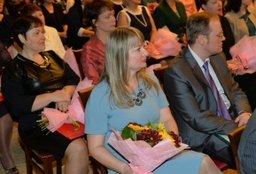 В Хабаровске наградили лучших сотрудников регионального отделения Пенсионного Фонда России
