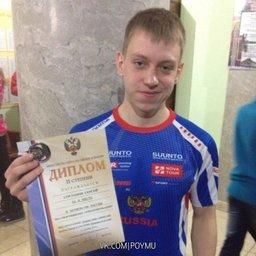Хабаровские лыжницы-ориентировщицы взяли золото на первенстве России